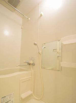 【浴室】ブライズ大森東デュエ