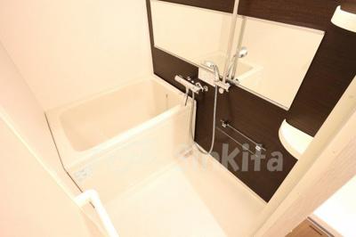 【浴室】プロスパーレインボーヴィラ