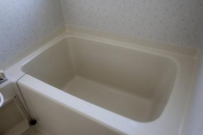 【浴室】ハイム七面山