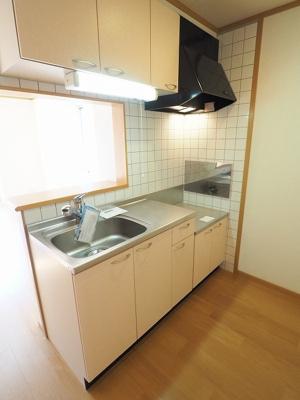 【キッチン】グランデフィC