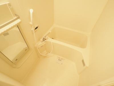 【浴室】グランデフィC