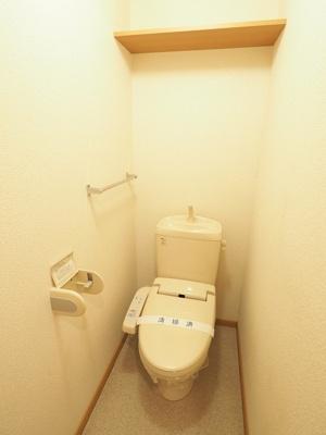 【トイレ】グランデフィC