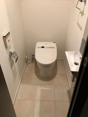 【トイレ】テラス恵比寿の丘