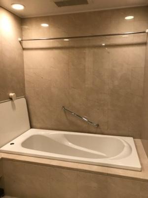 【浴室】テラス恵比寿の丘
