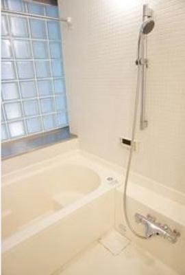 【浴室】FLEG西麻布vierge