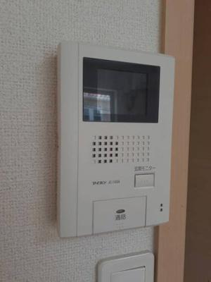 【セキュリティ】メゾン・プリムローズ