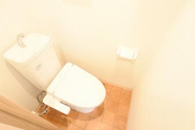 【トイレ】サニークレスト上町