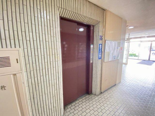【その他共用部分】メゾンドール高田馬場