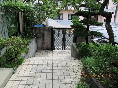 【庭】高須東三丁目9番6号