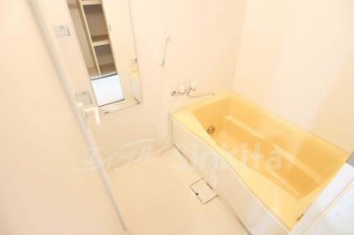 【浴室】和の杜