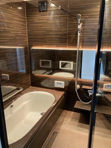 【浴室】笹丘2丁目 中古戸建