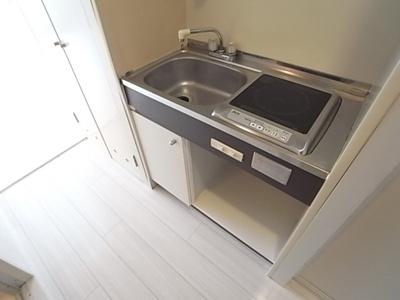 【キッチン】アート永和青木