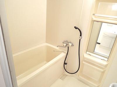 【浴室】サンプラザ本山南