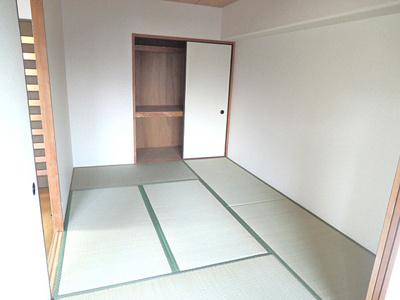 【和室】サンプラザ本山南