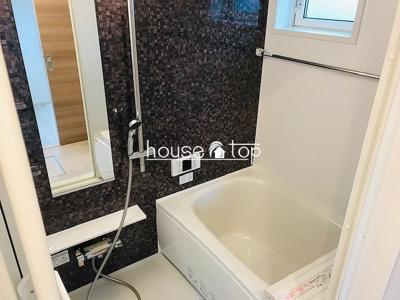 【浴室】アモーレ松香園