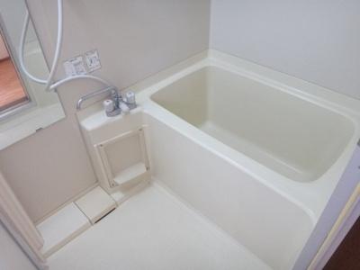 【浴室】クリーンライフ八幡