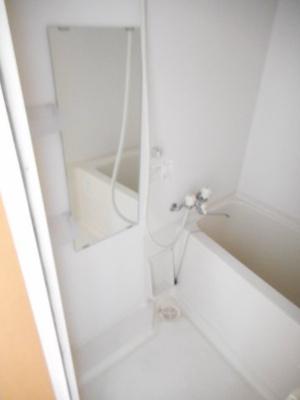 【浴室】アンソレイエ