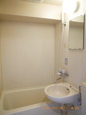 【浴室】グローリア初穂椎名町