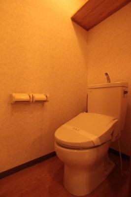 【トイレ】エクシード長束西