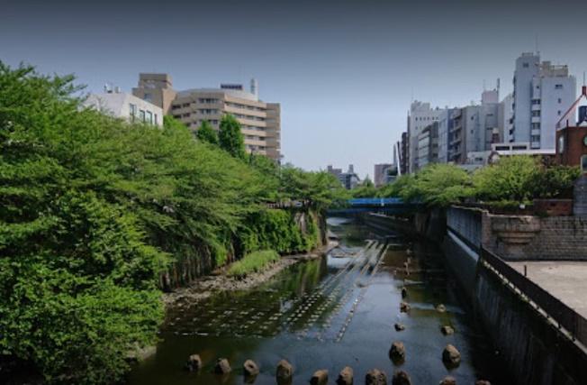 CONTRAL nakameguro(コントラルナカメグロ)