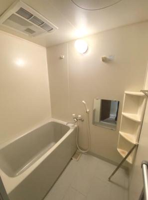 【浴室】ルネッサンス国立2001