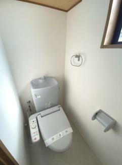 【トイレ】ルネッサンス国立2001