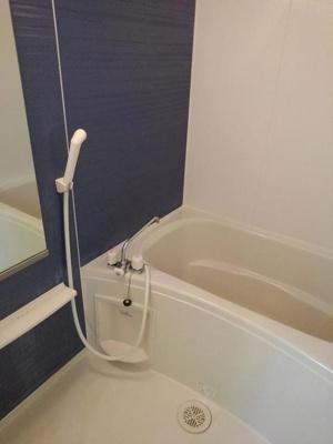 【浴室】ゼファー