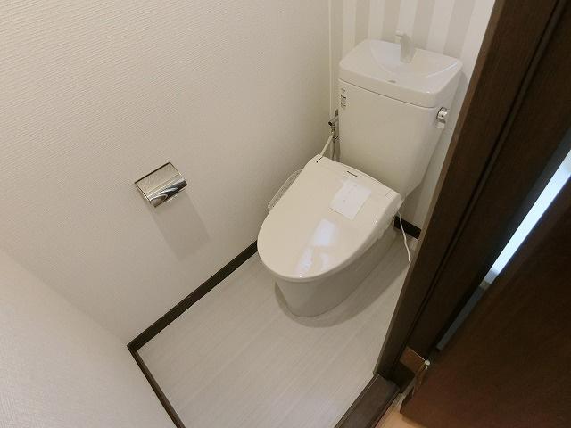 【トイレ】キャッスル甲子園