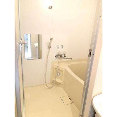 【浴室】フランセジュール裏参道