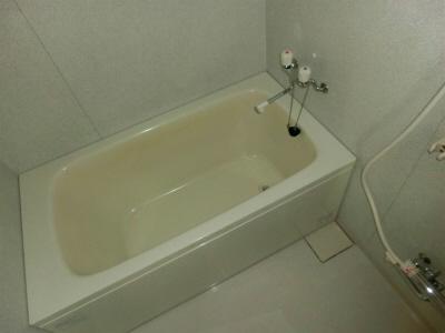 【浴室】ルールマラン