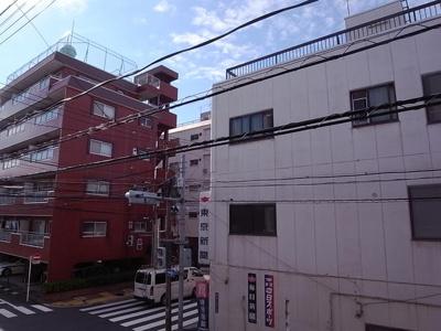 【展望】エコーハイム
