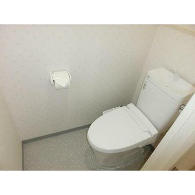【トイレ】野市町西野