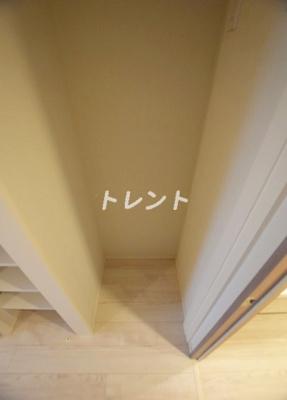 【キッチン】モディアイチガヤ【MODIERICHIGAYA】