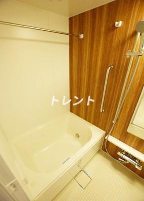 【浴室】モディアイチガヤ【MODIERICHIGAYA】