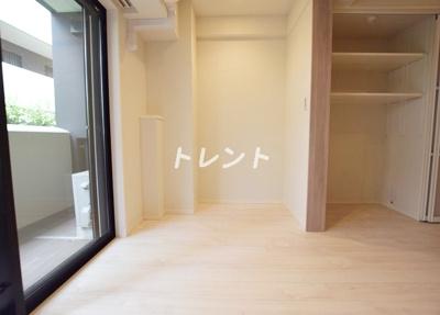 【寝室】モディアイチガヤ【MODIERICHIGAYA】
