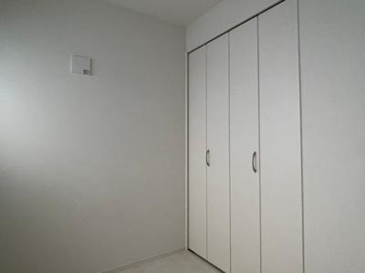 【寝室】ハーモニーテラス新今里2