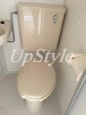 【トイレ】メール