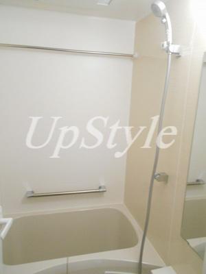 【浴室】フェルクルールプレスト浅草