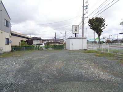 【外観】大平台3-101-2駐車場