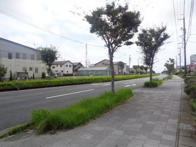 【周辺】大平台3-101-2駐車場①