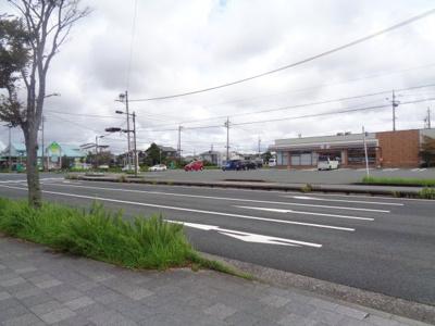 【周辺】大平台3-101-2駐車場