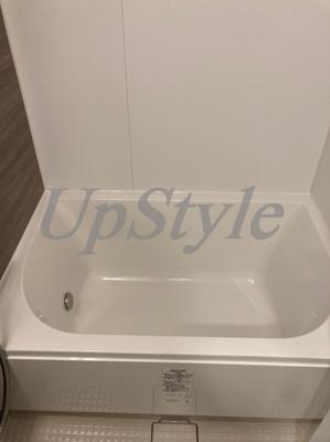 【浴室】ジオエント西日暮里