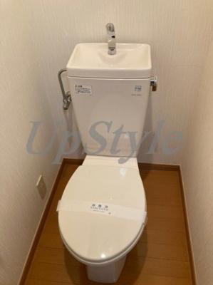 【トイレ】サクラガーデン