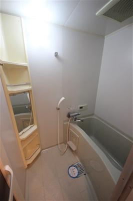 【浴室】KOBAYASHIYOKOビル