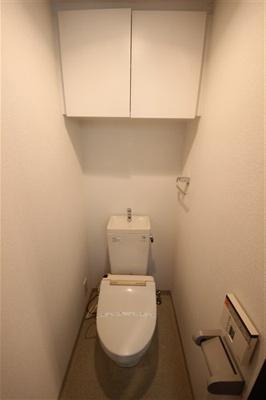 【トイレ】KOBAYASHIYOKOビル