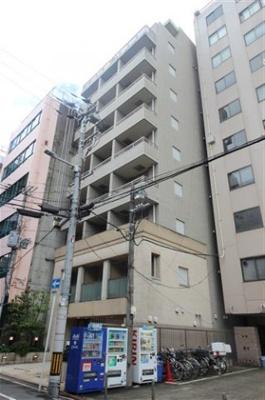 【外観】KOBAYASHIYOKOビル