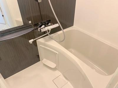 【浴室】LEGALAND初台