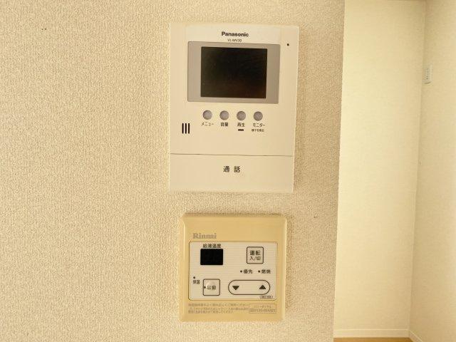 【洋室】シャーメゾン18