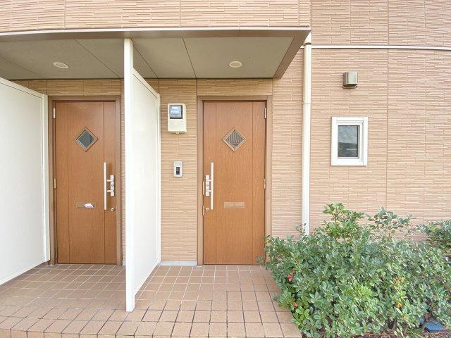 【庭】シャーメゾン18