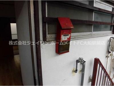 【設備】広瀬荘